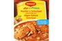 Buy Maggi Hunters Schnitzel Seasoning Mix (Jager-Sahne Schnitzel) - 1.06oz