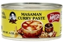 Buy Masaman Curry Paste - 4oz