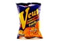 Buy Jack n Jill V-Cut Potato Chips (Cheese) - 60g