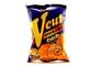 Buy V-Cut Potato Chips (Cheese) - 60g