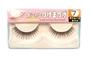 Buy False Eyelashes Type#7 (Long Straight 10 cm) - 1 Set