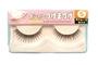 Buy False Eyelashes Type #5 (Long Straight 10 cm) - 1 Set