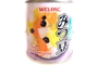 Buy wel Pac Fruit Mitsumame - 11.33oz