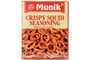 Buy Munik Bumbu Cumi Garing (Crispy Squid Seasoning) - 3.5oz