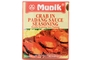 Buy Munik Bumbu Kepiting Saos Padang (Crab in Padang Sauce Seasoning) - 6.4oz