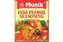 Buy Munik Bumbu Pesmol Ikan (Fish Pesmol Seasoning) - 3.5oz