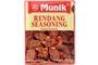 Buy Bumbu Rendang (Beef In Chilli & Coconut Milk) - 4.1oz