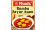 Buy Munik Bumbu Sayur Asam (Sour Tamarind Vegetable Soup Seasoning) - 6.4oz