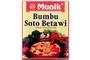 Buy Munik Bumbu Soto Betawi (Jakarta Variety Meats Soup) - 4.4oz