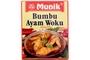 Buy Munik Ayam Bumbu Woku (Chicken Woku) - 4.76oz