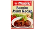 Buy Munik Bumbu Ayam Kecap (Sweet Soya Chicken Seasoning) - 2.12oz