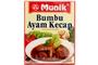 Buy Munik Bumbu Ayam Kecap (Sweet Soya Chicken Seasoning) - 2.12oz