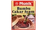 Buy Munik Bumbu Cakar Ayam (Chicken Feet Seasoning) - 3.7oz