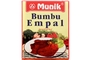 Buy Munik Bumbu Empal (Sweet Fried Beef Seasoning) - 3.8oz