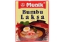 Buy Munik Bumbu Laksa (Laksa Seasoning) - 2.47oz