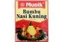 Buy Munik Bumbu Nasi Kuning (Yellow Rice Seasoning) - 2.3oz