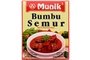 Buy Munik Bumbu Semur (Beef in Sweet Soya Sauce) - 2.82oz