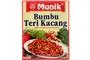 Buy Bumbu Teri Kacang (Spicy Anchovies & Peanuts) - 5.29oz