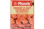 Buy Munik Bumbu Sambal Udang (Hot Chilli Prawn) - 3.2oz