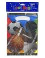 Buy Loot Bags (Sports) - 8 bags
