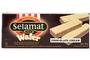 Buy Selamat Wafer (Chocolate Cream) - 7oz