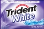 Buy Trident White Cool Rush 16pcs /0.5oz
