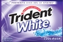 Buy Trident White Cool Rush - 0.5oz