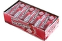 Ice Cubes Chewing Gum (Sugar Free / Raspberry) - 8oz