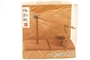 Buy Miniature Japanese Traditional Tool Set (Well Bucket)