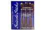 Buy Dryden Swizzle Sticks (Gourmet Rock Candy with Caramel) - 4.5oz