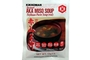 Buy Kikkoman Instant Aka Miso Soup (Red Soybean Paste Soup) - 1.05oz