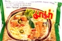 Buy Oriental Style Instant Noodle (Chand Clear Soup) - 1.93oz