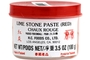 Buy Lime Stone Paste (Red / Chaux Rouge)  - 3.5oz