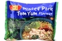 Buy WAI WAI Instant Noodle (Minced Pork Tom Yum Flavor) - 1.93oz
