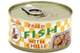 Fried Fish with Chili (Grinner) - 3oz