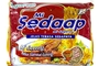 Buy Mie Sedaap Mie Sambal Goreng (Hot And Spicy Fried Noodles) - 3.1oz