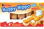 Buy Happy Hippo Biscuits (Hazelnut Cream - 5 stick) - 3.65oz