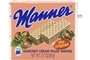 Buy Manner Cream Filled Wafers (Hazelnut) - 2.1oz