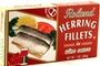 Buy Herring Fillets in Wine Sauce - 7oz