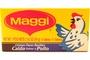 Buy Maggi Chicken Flavor Bouillon (Caldo Sabor a Pollo / 6-ct) - 2.43oz