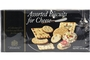 Buy Assorted Biscuits For Cheese - 7.05oz