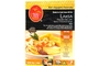 Buy Laksa Coconut Curry For Noodles (Ready to Cook Sauce Kit) - 6.6oz