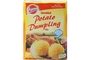 Buy Panni Shredded Potato Dumpling Mix (Bavarian Aunthentic) - 7.9oz
