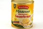 Buy Hengstenberg Mildessa Weinsauerkraut (Sauerkraut with Wine) - 10.6oz