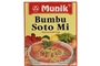 Buy Munik Bumbu Soto Mi (Beef And Noodle Soup Seasoning) - 3.2oz