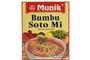 Buy Munik Bumbu Soto Mi (Beef And Noodle Soup Seasoning) - 3.2oz