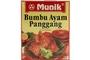 Buy Munik Bumbu Ayam Panggang (Grill Chicken Seasoning) - 5.29oz