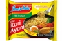 Buy Indomie Mi Rasa Kari Ayam (Chicken Curry Flavor Instant noodles) - 2.82oz