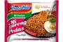 Mi Goreng Pedas (Instant Hot Fried Noodles) - 2.82oz