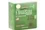 Buy Natural Green Leaf Brand 3 Ballerina Tea Dieters Drink (Regular Strength/12-ct) - 2.18oz